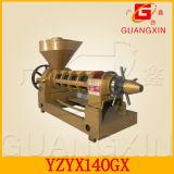 L/Cピーナツヒマワリの大豆の種油の出版物のための受諾可能なオイル出版物機械
