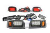 Kit Club Car Ds LED de luxo Luz com alta qualidade