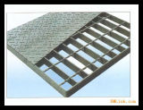 3mm Thickness Checker Plate Composite Grating