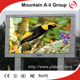 Advertizing를 위한 P8 Outdoor Full Color LED 텔레비젼 Board