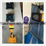 Máquina Elétrico-Hidráulica do freio da imprensa da sincronização do CNC da série We67k-63X2500