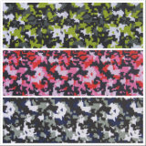 Tissu de polyester d'impression de camouflage d'Oxford 600d Digitals (DS01)