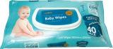 O petróleo dos pratos da lavagem do agregado familiar absorve Wipes secos não tecidos