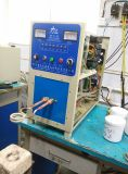 Máquina que cubre con bronce de cobre eléctrica de la inducción de la frecuencia que cubre con bronce Estupendo-Audio