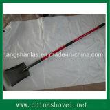 Pala de la maneta de la fibra de vidrio de la pala para S519fgl agrícola y que cultiva un huerto