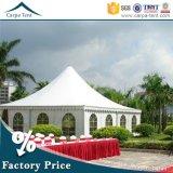 SaleのEventsのための150人Durable Portable Big Pagoda Tents