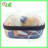 Contenitore di vetro di reticolo di modo per il pattino (005)