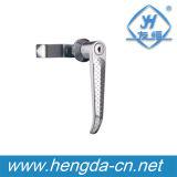 Bloqueio de alça chave para gabinete de metal (YH9697)
