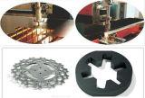 플라스마 CNC 절단기를 가공하는 금속