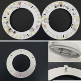 Ceiling Lamp를 위한 Magnet Directly를 가진 110V 220V 15W Round AC LED Aluminum PCB Module