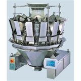 Machine de conditionnement soufflée de pommes chips de sucrerie de nourriture