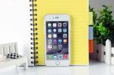 Caja impresa suave del teléfono móvil para el iPhone