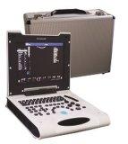 Laptop-Veterinärultraschall-Scanner-Farbe Doppler Ew-C8V mit rektalem Fühler für Rinder- und pferdeartige Züchtung