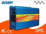 CE&RoHS (FDA500A-110)のSuoer 500W 12V Solar Powr Inverter