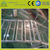 Stadiums-Geräten-im Freienleistungs-Aluminiumacrylstadium