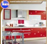 Modern Kitchens (zhuv)のためのScratch光沢度の高いResistance MDF Acrylic Kitchen Cabinet Door