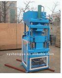 Neue Ziegelstein-Maschine des hydraulischen Sicherheitskreis-Sy1-10