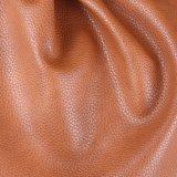 高い等級PUの上塗を施してある総合的な革原料の価格(788#)