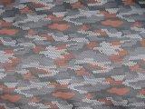 Tissu de polyester d'impression de nid d'abeilles d'Oxford 420d 600d