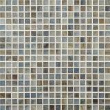 La parete ed il pavimento hanno mescolato il mosaico di vetro/il mosaico di vetro lustrato lustro Wd6122