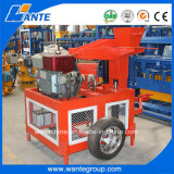High Quality Semi-Automatic Soaring Interlock Brick / Block Machine Price
