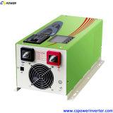 TransformerおよびUPS Functionとの6000W Pure Sine Wave Solar Inverter Peak Power 18000W