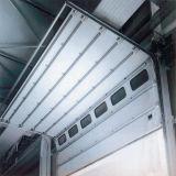 Industrielle automatische Garage-geschnittentüren (HF-008)