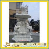 Stone naturale Marble/Granite Water Fountain per il giardino di Wall & di Indoor & di Outdoor
