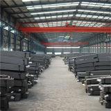 Barre plate bon marché d'acier doux de qualité de vente de produit chaud d'usine