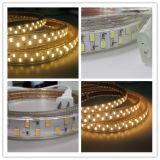 최고 광도 방수 LED는 ETL 세륨 RoHS에 유연한 분리한다