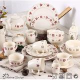 De ceramische In het groot Kom van het Steengoed