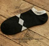 Calzino accogliente della caviglia del cotone di modo dell'uomo