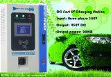 450/750VDC aan boord van de Lader van de Hoge Macht EV van de Lader van de Batterij EV