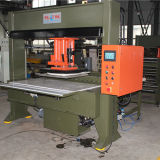 Traveling idraulico Head Cutting Machine per Rubber