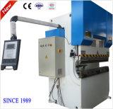 Machine à cintrer en acier hydraulique, machine à cintrer hydraulique de fer travaillé