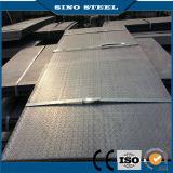 na chapa de aço laminada a alta temperatura da venda ASTM A36 Q235
