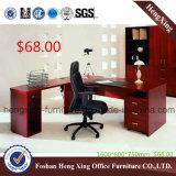 $58 precio inferior L vector de la oficina de encargado de la melamina de la dimensión de una variable (HX-SD015)