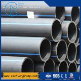 Dn20-1200mm HDPE Plastikgefäß-Rohr für Entwässerung