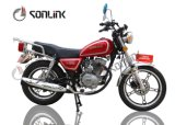 nueva GN motocicleta de la rueda de la aleación del freno de disco de 125/150cc (SL125-M1)