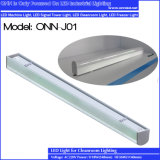 Indicatore luminoso della Polvere-Proof LED Tube di Onn-J01 100-240V per la stanza di Clean