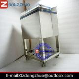 Machine portative de vide pour le module