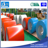 PPGI prepintó la bobina de acero galvanizada