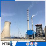 Caldeira chinesa moderna do vapor CFB da biomassa da palha