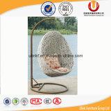 Mordenの卵によって形づけられる振動椅子(c)