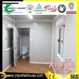 Casa viva do recipiente profissional do fabricante (XYZ-04)