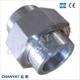 De corrosiebestendige Ingepaste Unie B626 Uns N10276 van de Montage van de Pijp (Hastelloy C276