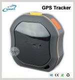 Mini véhicule intelligent imperméable à l'eau GPS suivant le dispositif pour des animaux familiers/Olders