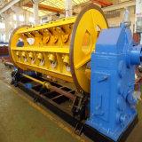 Tipo rígido máquina de encalhamento do cabo para o fio de cobre e o cabo