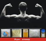 최고 보디 빌딩 스테로이드 분말 Fluoxymesteroness (Halotestin) CAS: 76-43-7 뚱뚱한 가열기