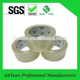 BOPP transparente claro de la cinta de embalaje (KD-0321)